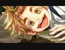 【十州】聖獣戦姫256「おしっこしてるところをこんな目で見られたら、しょこたんはどうなっちゃうの?っと」【会話付き三国志大戦】