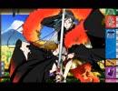 静形薙刀 習合ボイス(乱舞Lv2~5)