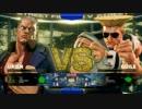 TGS2018 スト5AE WinnersSemiFinal ネモ vs NuckleDu