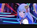 【白石紬】瑠璃色金魚と花菖蒲MV -ReArrange-【ミリシタMAD】