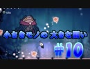 【HOLLOW KNGHT】小さきモノの大きな闘い #10