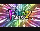 FRENZ 2018 一日目昼の部オープニング -REVIVAL-
