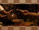 第2回 笠間淳の黄昏古書堂 閉店後利きキノコトーク&朗読(タクヤと彼女の物語 クライマックス)