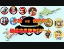 【MUGEN】正義vs侵略者!都道府県陣取りゲーム パート19
