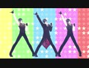 【MMD刀剣乱舞】DEEP MITSU TOWNへおいでよ【燭3】