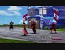 Final Fantasy 8 Blind! Part50 Where's Waldo
