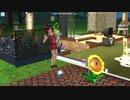 【ゆっくり実況】ガールズミッシムズ part6【Sims3】
