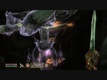 ゲーム実況 the elder scrolls iv オブリビオンをプレイpart79