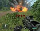 高画質を目指す 時々鬼畜な Crysis Part29 thumbnail