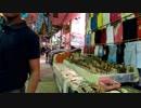 【エジプト#5】ルクソールのお土産通り【世界一周】