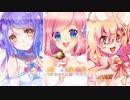 【UTAUカバー】Initial Song/星乙女-Astrea-
