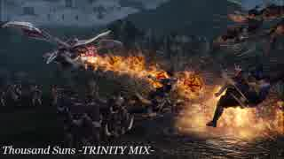 無双OROCHI3 赤壁~Thousand Suns -TRINITY MIX-