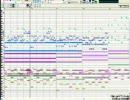 【mp3再うp】MIDIで『東方メドレー第四弾』を作ってみた【完成版】 thumbnail