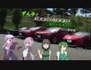 【東北ずん子車載】ずん子とNDでzoom-zoom 08【NDロードスター】