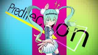 【MMD】Miku×5、airi、レーミク2018、ククレ、IAで [A]ddiction