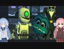 """【ラチェット&クランク2】琴葉姉妹は""""時代の波に乗り切れない"""" #06【VOICEROID実況】"""