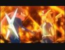 【ポケモンMAD】XY&Z完走記念 君の胸にLaLaLa