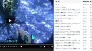 """[実況] どこまでも海64.4 """"Subnautica"""""""