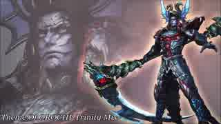 無双OROCHI3 遠呂智のテーマ~Theme Of OROCHI-Trinity Mix-