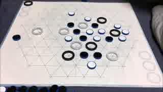 フクハナのボードゲーム対決:インシュ