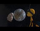スペースバグ 第13回「メチャクチャ実験室/脱出!パニックステーション」