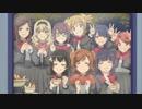 【レヴュースタァライト】ハートのつばさ みんな幸せ編【MAD】(歌詞コメ追加)