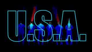 【公式MV】U.S.A. / DA PUMP