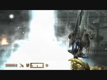 ゲーム実況 the elder scrolls iv オブリビオンをプレイpart81