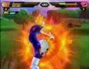 【DBZ】ドラゴンボールZ Sparking NEO (Wii) ブウ戦 原作再現