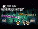 次の敵は2体のキノコ HOLLOW KNIGHT #10