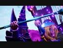 【遊☆戯☆王参戦】ブラックマジシャン&オシリスの天空竜 参戦!  ジャンプ50周年新作「ジャンプフォース JUMP FORCE」