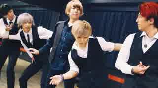 【SLH×いりぽん】クイーンオブハート 踊ってみた【オリジナル振付】