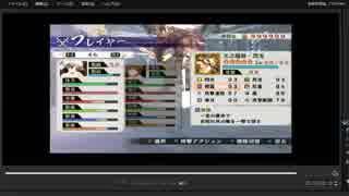 [プレイ動画] 戦国無双4-Ⅱの井伊家家訓伝授戦をそらでプレイ