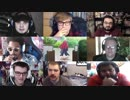 「ゾンビランドサガ」1話 例のシーンを見た海外の反応 thumbnail