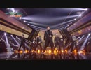 【k-pop】블랑세븐(BLANC7) - DRAMA 뮤직뱅크 (MusicBank) 181005