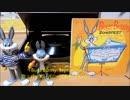 バッグス・バニーのキャラソン「Bugs Bunny September」歌:メル・ブランク