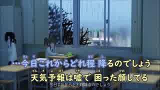 【ニコカラ】プラハ《歩く人》(Off Vocal)