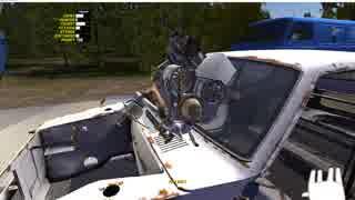 【my_summer_car】エンジンが吊り下げられない Part3