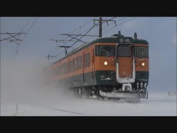 新潟鉄道PV 2013年(電車でGO ED...