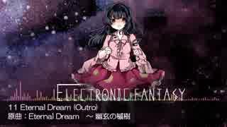 【秋季例大祭5】ELECTRONIC FANTASY 【粒々アンサンブル】【XFD】