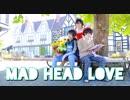 【わんふる】おそ松さんコスでMAD HEAD LOVE【踊ってみた+ショートムービー】