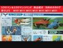 ミクロマン&ミクロマンコマンド 商品紹介 当時のカタログ冊子より スライドショー M101 M111 M121 M131 M141 M211 M221