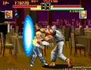 龍虎の拳 Mr.カラテでプレイ