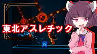 【きりたんの神ゲー】サイバー東北アスレチック【Cybercube】
