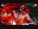 Street Fighter® V ネカリの紹介とコンボ