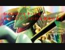 【ポケモンUSM】ジュカイン好きな龍驤のシングルレート修行 その36【ゆっくり実況】
