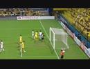 ルヴァンカップ準決勝1lg 柏レイソル 対 湘南ベルマーレ
