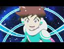 新幹線変形ロボ シンカリオン 第40話「地下へ!!シンカリオンVSビャッコ」