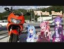 第7位:【ボイロ車載】V'Twin_Road.02 thumbnail