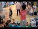 ホモと見る【現代の勤労少年たち】キッズフリーマーケット